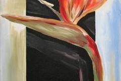 Serie fiori | 2007