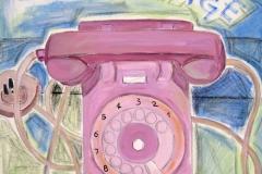 Telefono (Serie vintage) | 2007