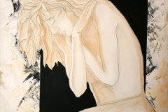 Madre senza latte | 2008