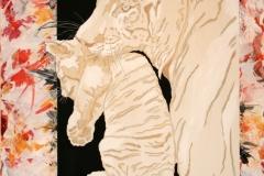 Madre felina | 2008