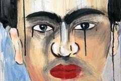 Lacrime di Frida | 2008