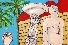 Le statue della vergogna | 2019