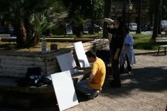 Estemporanea - Palermo 2008