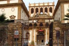 Palazzo Aragona Cutò - Bagheria 2014